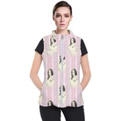 Victorian 1568436 1920 Women s Puffer Vest