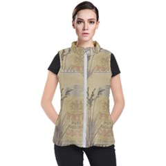 Background 1770118 1920 Women s Puffer Vest by vintage2030