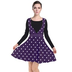 Little  Dots Purple Other Dresses by snowwhitegirl