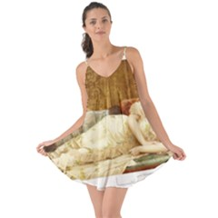 Vintage 1501595 1920 Love The Sun Cover Up by vintage2030