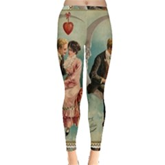 Valentine 1171222 1280 Inside Out Leggings by vintage2030