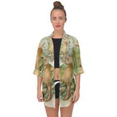 Fairy 1225819 1280 Open Front Chiffon Kimono by vintage2030