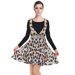 Pattern Leopard Skin Background Other Dresses by Sapixe