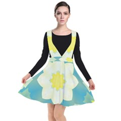 Pattern Flower Abstract Pastel Other Dresses by Simbadda