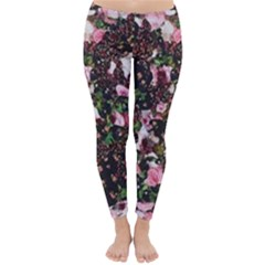 Victoria s Secret One Classic Winter Leggings by NSGLOBALDESIGNS2