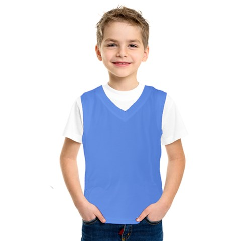 Blue Kids  Sportswear