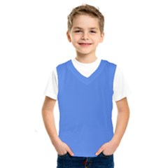 Blue Kids  Sportswear by SportsBraMe