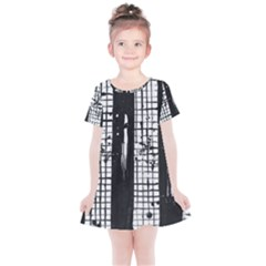 Whitney Museum Of American Art Kids  Simple Cotton Dress