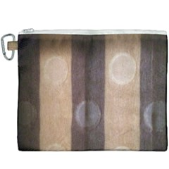 Blind Morning Canvas Cosmetic Bag (xxxl) by DeneWestUK