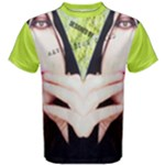 Designed By Revolution Child  Lime Juice  Men s Cotton Tee