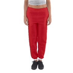 Confederaci¨?n Intersindical Galega Flag Women s Jogger Sweatpants