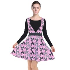 Retro Dogs Other Dresses by TwisterSister