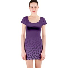 24 Short Sleeve Bodycon Dress by chihuahuadresses
