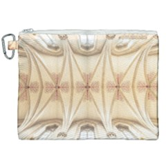 Wells Cathedral Wells Cathedral Canvas Cosmetic Bag (xxl) by Sapixe