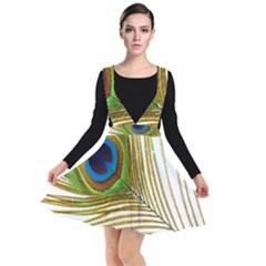 Peacock Feather Plumage Colorful Other Dresses by Sapixe