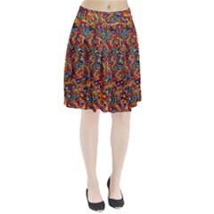 New Stuff 10 Pleated Skirt