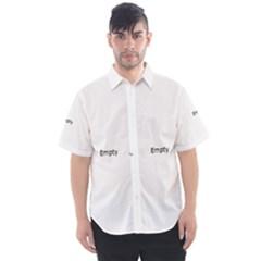 Carnaby Dreams Men s Short Sleeve Shirt