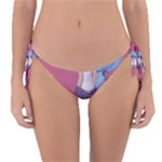 Palm Beach Perfume Art Collection Reversible Bikini Bottom