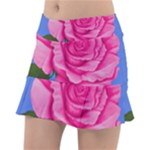 Roses Collections Tennis Skirt