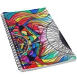 Return to Source - 5.5  x 8.5  Notebook New