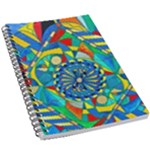 Ascended Reunion - 5.5  x 8.5  Notebook New