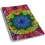 Creativity - 5.5  x 8.5  Notebook New