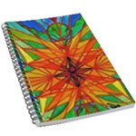 Self Liberate - 5.5  x 8.5  Notebook New