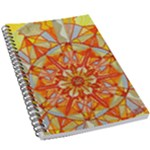 Wonder - 5.5  x 8.5  Notebook New