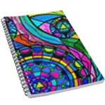 Creative Progress - 5.5  x 8.5  Notebook New
