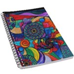 Self Exploration - 5.5  x 8.5  Notebook New