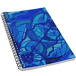 Arcturian Calming Grid - 5.5  x 8.5  Notebook New