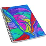 Drastic Change - 5.5  x 8.5  Notebook New