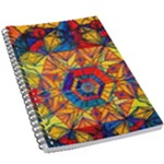 Excitement - 5.5  x 8.5  Notebook New
