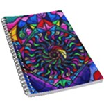 The Catalyst - 5.5  x 8.5  Notebook New