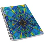 Emotional Expression - 5.5  x 8.5  Notebook New