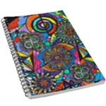 Soul Retrieval - 5.5  x 8.5  Notebook New