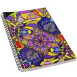 Breaking Through Barriers - 5.5  x 8.5  Notebook New