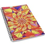 Ambition - 5.5  x 8.5  Notebook New