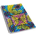 Beltane - 5.5  x 8.5  Notebook New