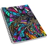 Horse - 5.5  x 8.5  Notebook New