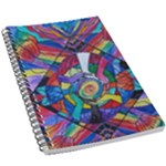 Come Together - 5.5  x 8.5  Notebook New