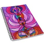 Devine Feminine Activation - 5.5  x 8.5  Notebook New