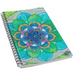 Openness - 5.5  x 8.5  Notebook New