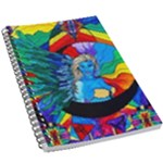 Watcher - 5.5  x 8.5  Notebook New