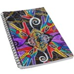 Heritage - 5.5  x 8.5  Notebook New