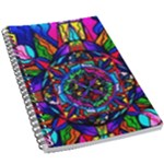 Productivity - 5.5  x 8.5  Notebook New