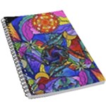 Awakened Poet - 5.5  x 8.5  Notebook New