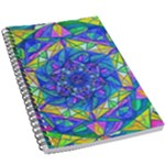 Positive Focus - 5.5  x 8.5  Notebook New