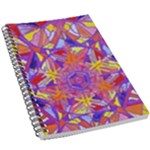 Exhilaration - 5.5  x 8.5  Notebook New