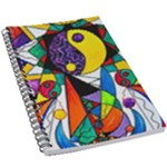 Compatibility - 5.5  x 8.5  Notebook New
